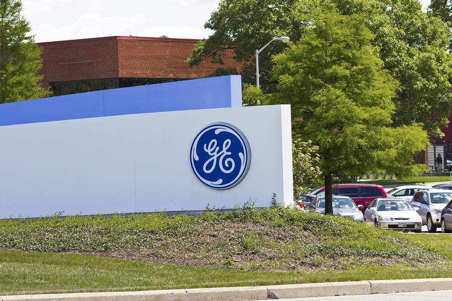 General Electric (GE) Position Trimmed by Murphy Capital Management Inc