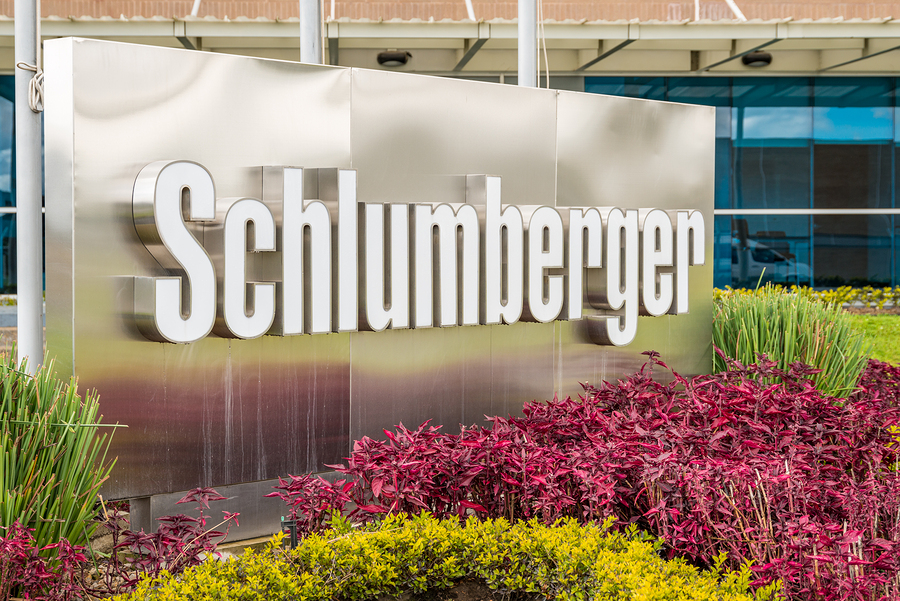 Sun Life Financial INC Raises Stake in Schlumberger (SLB)