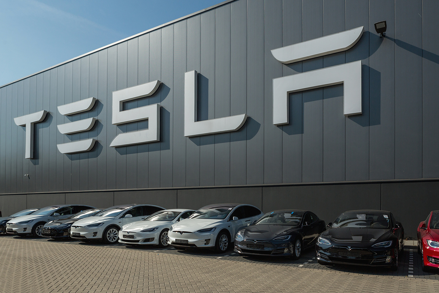 Tesla's chief said the company suffered because of the robots