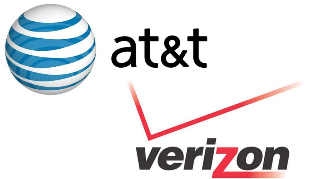 Government reportedly investigating AT&T and Verizon for collusion