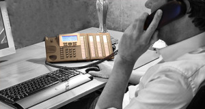 business VoIP services
