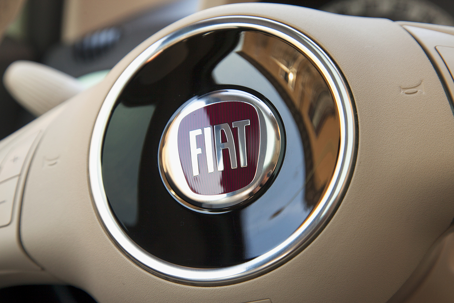SEC fines Fiat Chrysler for paying dealers to inflate sales numbers