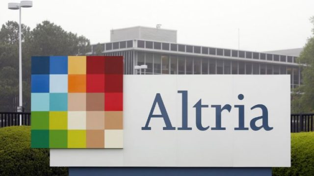 altria corporation Trademark list, owner altera corporation (16 registered, 17 total trademarks.