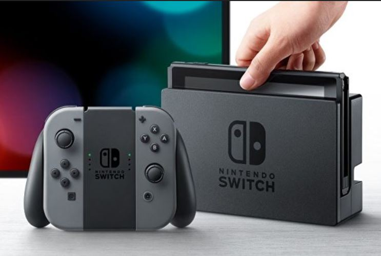 Nintendo launches new games for the console Switch | Markets Morning