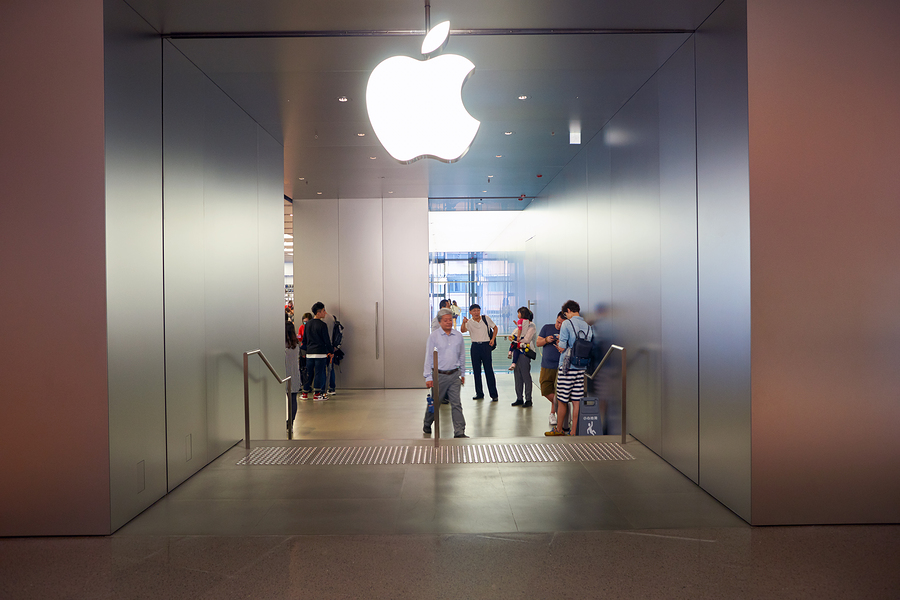 Financial & Investment Management Group Ltd. Sells 113 Shares of Apple Inc. (AAPL)