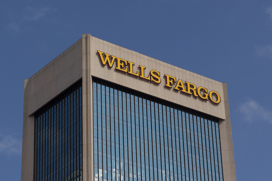 Wells Fargo & Company (WFC) Position Decreased by Davenport & Co LLC