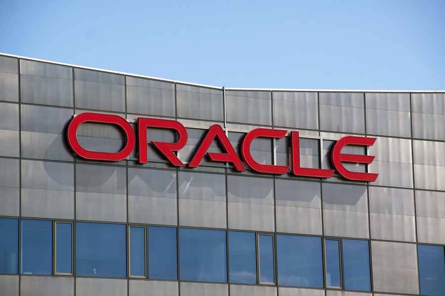 Oracle Corporation (ORCL) Director Hector Garcia-Molina Sells 3750 Shares