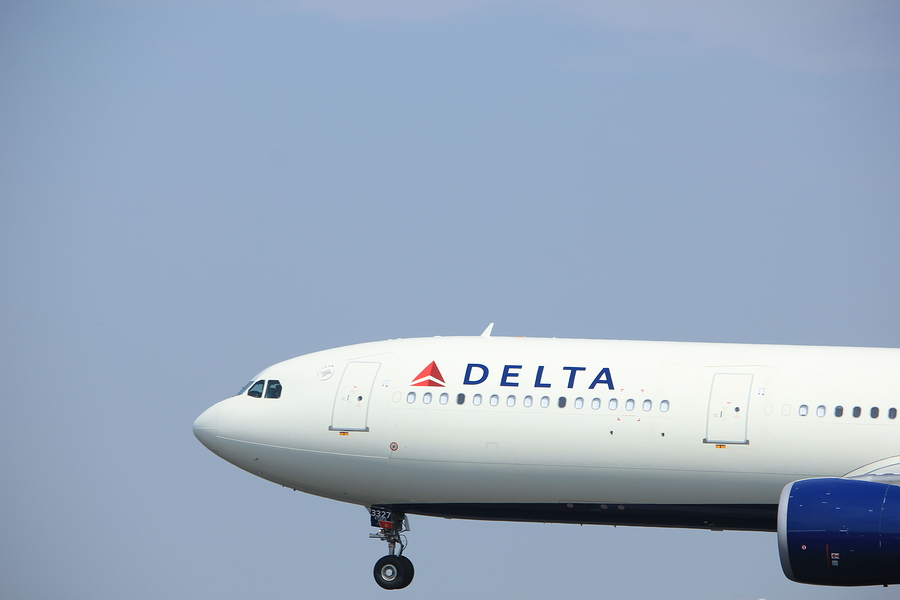 Delta Air Lines, Inc. (DAL)- Safe Haven Performance Portfolio Stocks