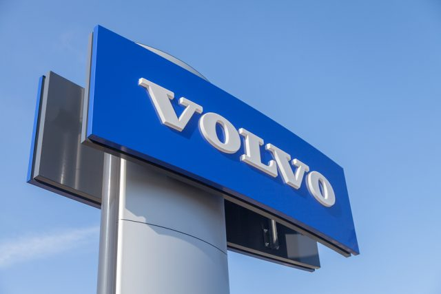 Volvo Cars a conclu un accord avec Baidu. dans - - - NEWS INDUSTRIE Volvo-Baidu-will-go-for-Level-4-Robotaxi-in-China-640x427